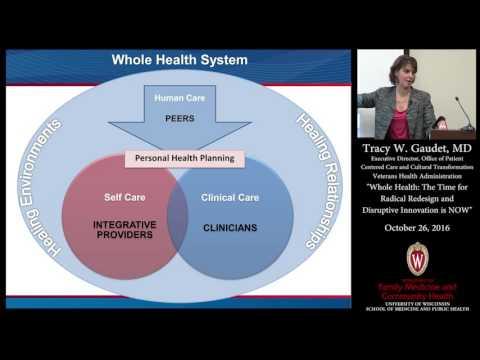 Whole Health: The