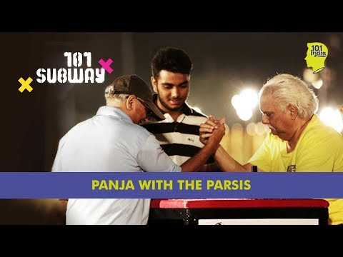 Parsi Panja | Unique Stories From India