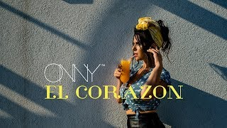 Onny - El Corazon (Lyric Video)