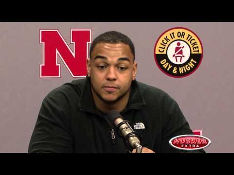 Video: Kevin Williams addresses the media, 10.27.14