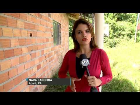 Professor suspeito de abusar sexualmente de nove alunos é preso no Pará