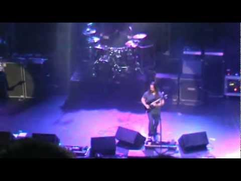 John Petrucci - Cloud Ten - Mexico 24/10/2012