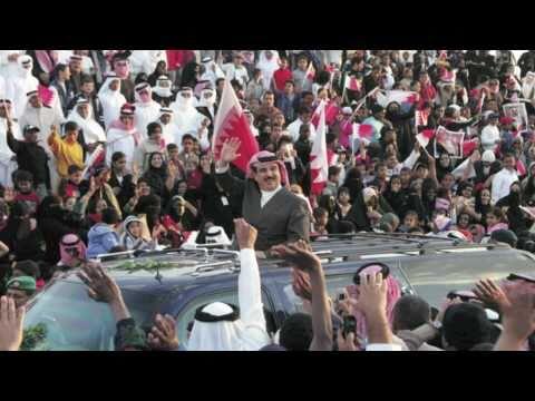 His Majesty King Hamad Bin Isa Al Khalifa