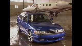Saab 9-3 Viggen training program