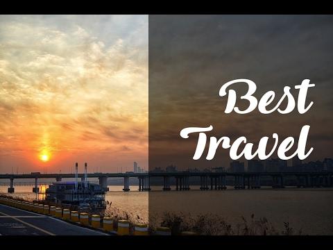 WOW! Seoul Korea Best Travel
