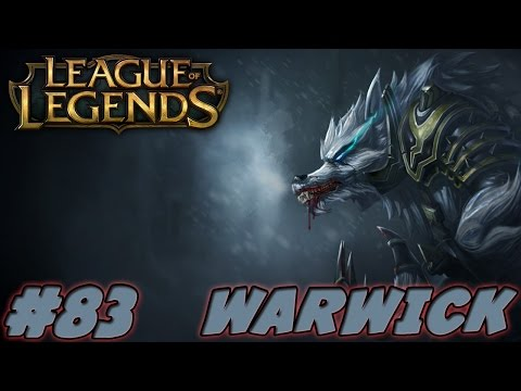League of Legends Rankeds #83
