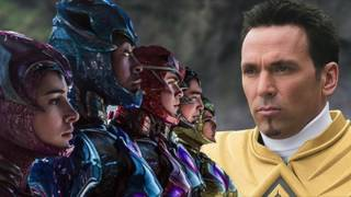 Power Rangers Movie TOP 20 Easter Eggs and References Explained