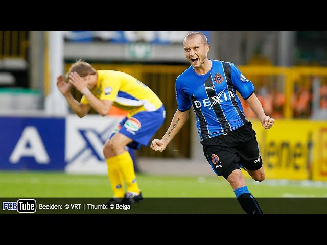 2010-2011 - Jupiler Pro League - 02. Club Brugge - Sint-Truiden 4-1