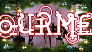 GOURM£T - Bare God Mat (m. Harry Mayne)