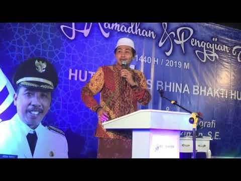 KH. ANWAR ZAHID Terbaru Mengocok Perut Bupati & Wabup Rembang