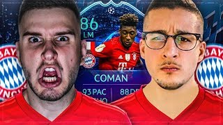 FIFA 20: COMAN ROAD TO THE FINAL BUY FIRST GUY SPEZIAL🔥🔥