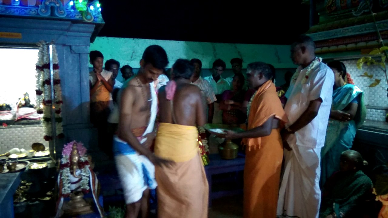 Murugan Thirukalyanam 3