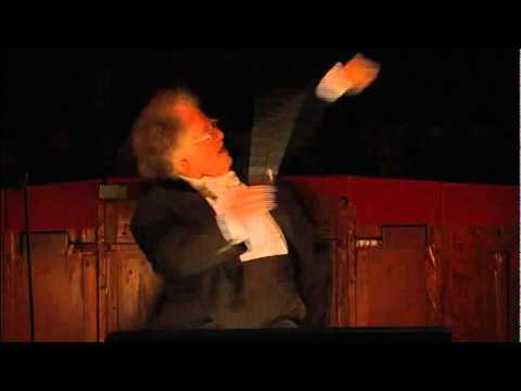 Manon Lescaut: Intermezzo - James Levine - Metropolitan 2008