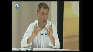 entrevista a Jose Luis Real en luz de cruce TV Mediterraneo