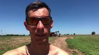 Галопом по Канзасу I 02 I Смерть и Нефть I Автопробег по США I Следопыт ТВ