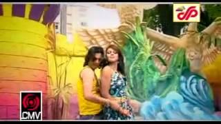 &'Pran Sakhi..&' - PROMIT -Bangla Hot Melody song-[HQ].mp4