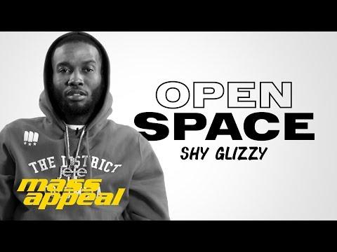 Open Space: Shy Glizzy | Mass Appeal