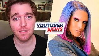 Shane Makes First Appearance Since Being Cancelled & Jeffree Loses Thousands of Subs | YouTuber News