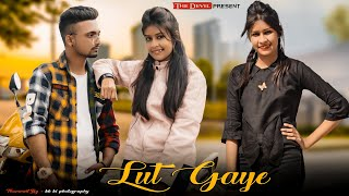 Lut Gaye - Jubin Nautiyal |Sad Love Story| Emraan Hashmi| The Devil Present