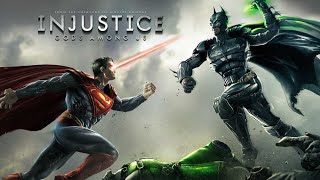 Injustice : Gods Among Us   Lets Continue With This Story