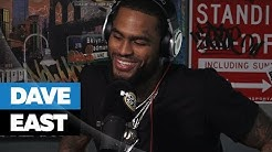 Dave East Talks Working With Prodigy & Erykah Badu, Dating & 'Paranoia'