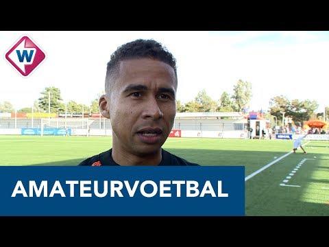 TV West Sport: Vooruitblik seizoen 2018-2019 amateurvoetbal - OMROEP WEST SPORT