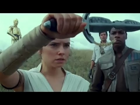 The Rise Of Skywalker Is Really, REALLY Bad