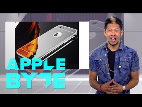 The iPhone 8 might get a mirrorlike finish (Apple Byte)