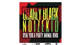 Charly Black - Gyal You A Party Animal (Noizekid Remix/Audio)