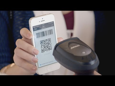 Mobile payments are turning China cashless