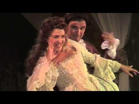 IL DUETTO  da  LA BELLA VERITA' (C.Goldoni/N.Piccinni) con Elisabeta de Palo e Walter Corda