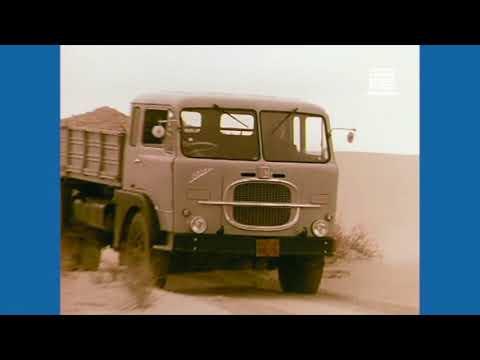 Anteprima DVD - Costruisci Il Camion Fiat 682