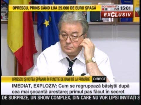 RomaniaTV, 07 Septembrie 2015