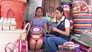 Bellas artesanias en Taxco