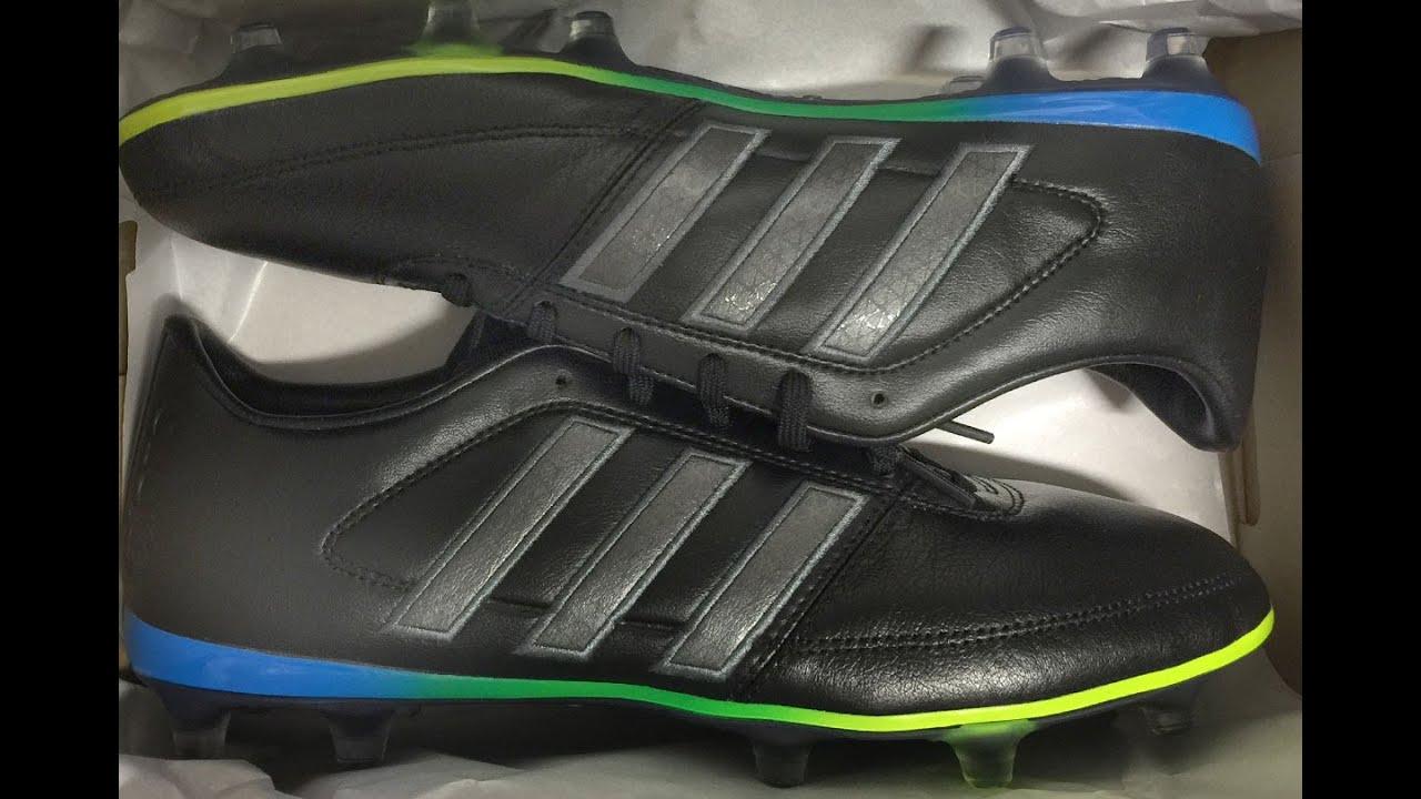 6df07fcc87a Adidas Gloro 16.1 FG + Gutschein Rabatt Code (AF4857) - YouTube