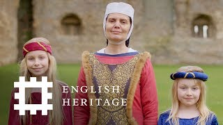 What Was Life Like? Episode 6: Castles | Meet a Medieval Noblewoman