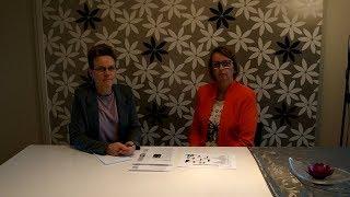 Miksi hyvät tyypit vaihtavat työpaikkaa - Carita Nyberg - Kollega.fi-verkkolehti