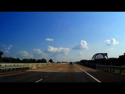 Road Trip #212 - SH-21 - Bryan to Caldwell, Texas