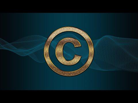 Copyright and Sharing