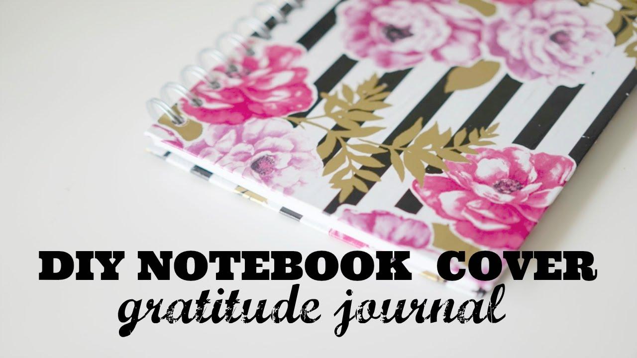 Gratitude Journal - YouTube
