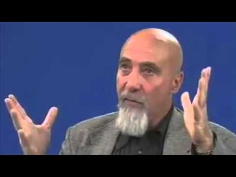 Stuart Hameroff explains quantum consciousness and mind over matter