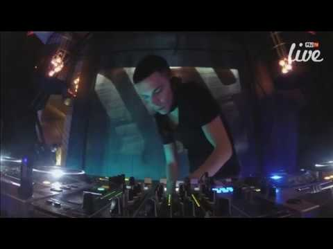 Misha Klein - Live @ Moscow June of 2016.  PDJTV ONE