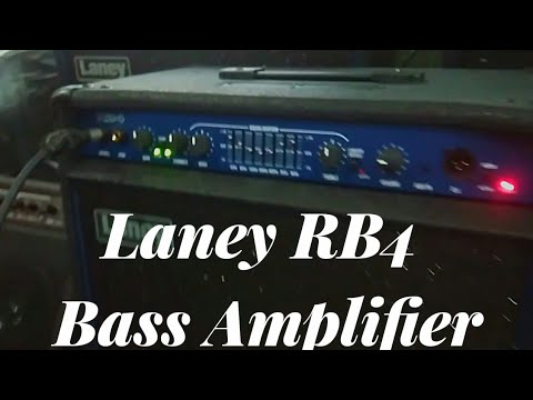 Laney RB4 Combo