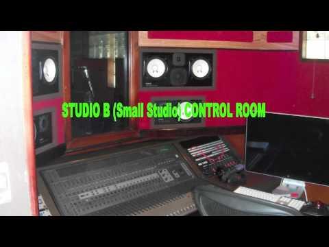BIGYARD RECORDING STUDIO JAMAICA.m4v
