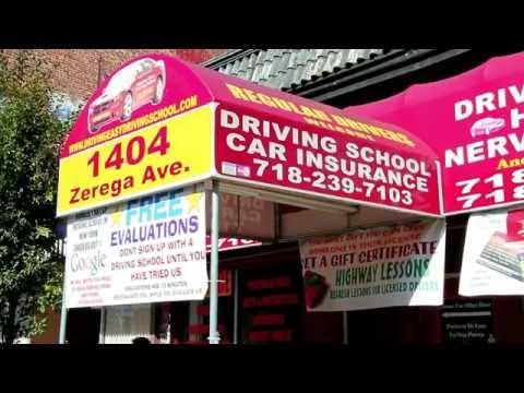 ^MuniNYC - Zerega Avenue & Westchester Avenue (Castle Hill, Bronx 10461)