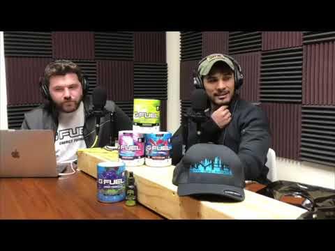 Episode 19 w  Carla Esparza, Jay Hieron and Manny Bermudez