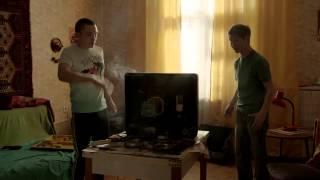Александр Мельников - Гоша в сериале Закон каменных джунглей рассказал о роли в сериале