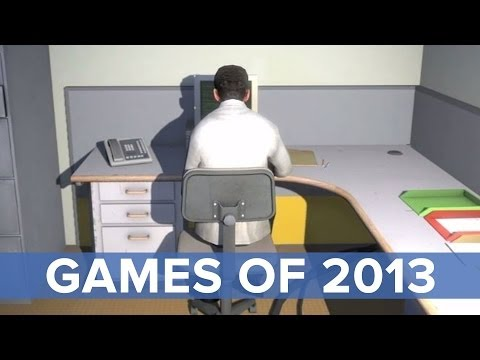 The Stanley Parable has sold over a million copies