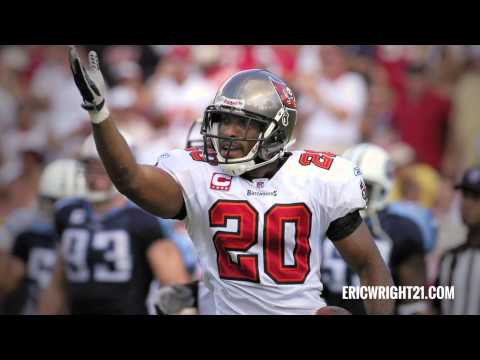 Eric Wright on Ronde Barber | EricWright21.com