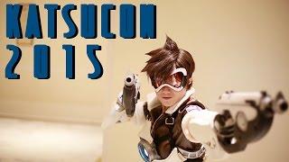 Katsucon 2015 [Cosplay Video]